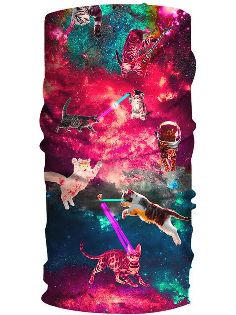 HAD Originals Artist Design Ochrona szyi różowy/niebieski